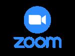 Logo Zoom Meeting