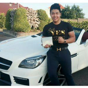 Salinan WILLYAN KHO MERCEDES BENZ SLK 350 TAHUN 2014